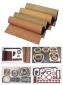 软木橡胶板
