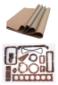 软木橡胶密封材料